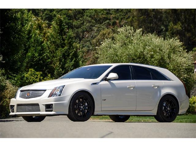 Picture of 2011 CTS located in California - $45,000.00 - R2IS