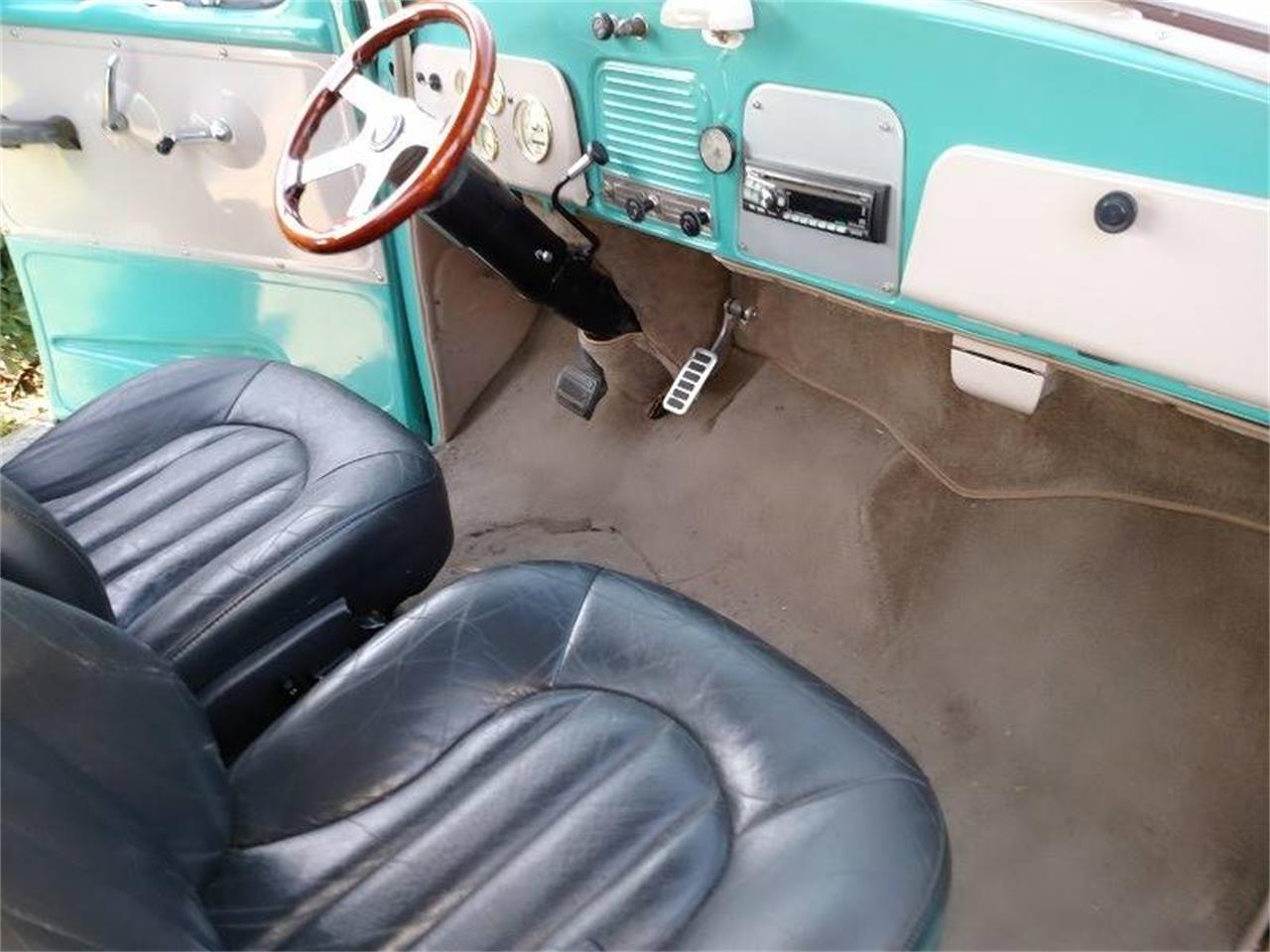 Large Picture of Classic '51 Studebaker Avanti located in Kansas - R2IT