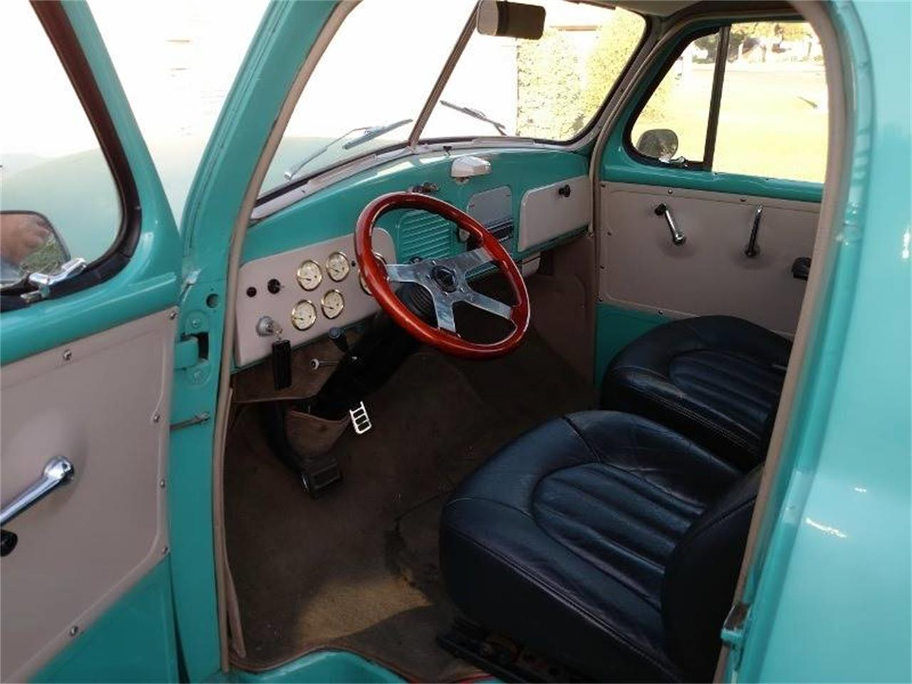 Large Picture of 1951 Studebaker Avanti located in Kansas - R2IT