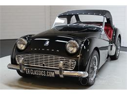 Picture of '59 TR3 - R2IU