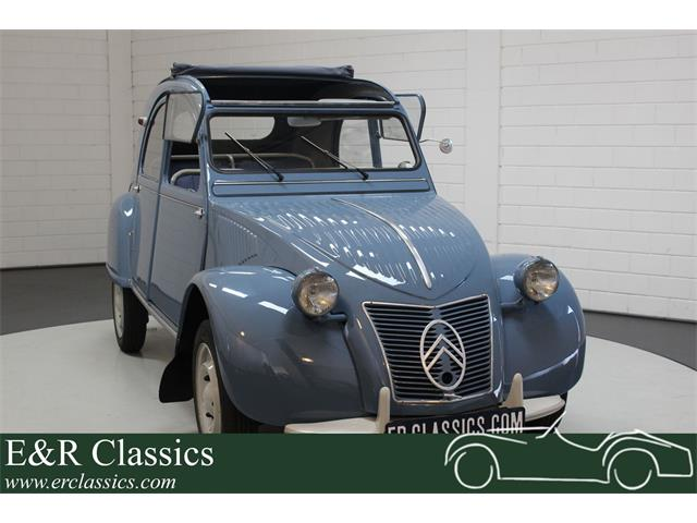 Picture of '60 2CV - R2J8