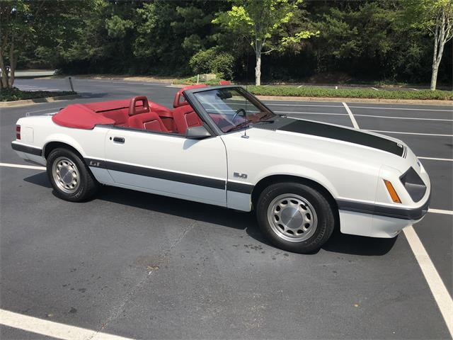 Picture of '86 Mustang GT - R2JD