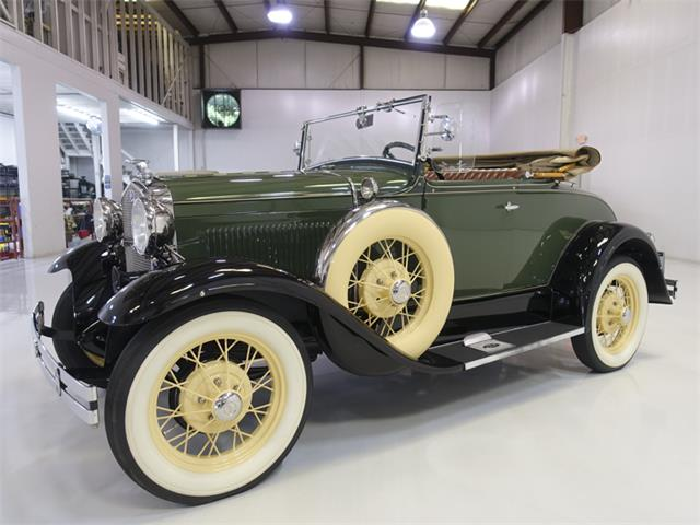 Picture of '30 Model A - R2JE