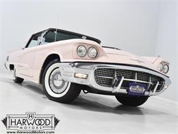 Picture of '60 Thunderbird - R2JI