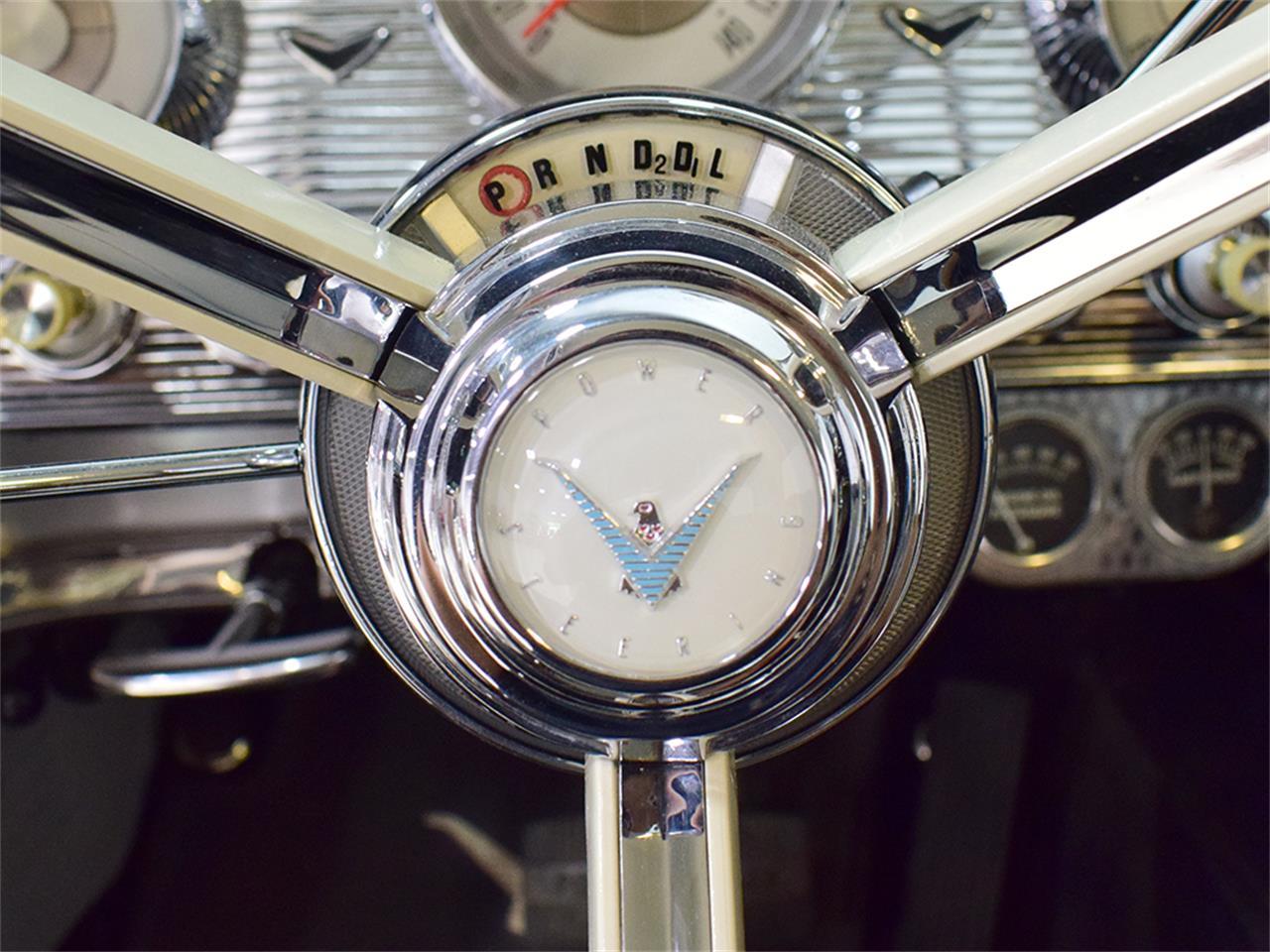 Large Picture of '60 Thunderbird - R2JI
