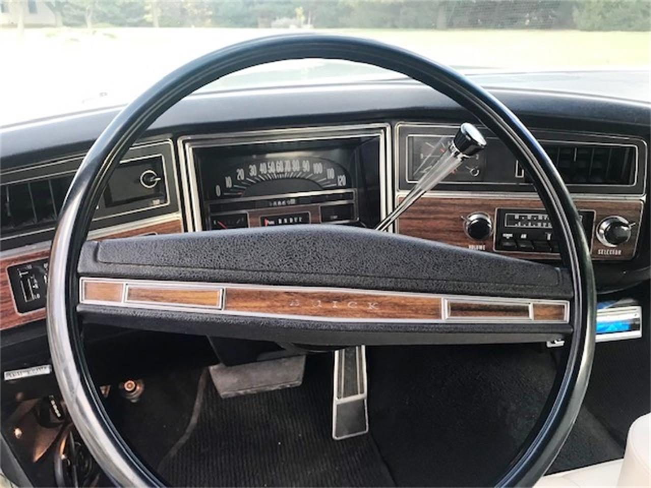 Large Picture of '72 LeSabre - R2JO