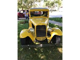 Picture of Classic '31 Model A located in Iowa Offered by a Private Seller - R2JT