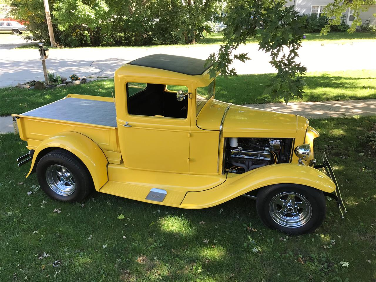 Large Picture of Classic 1931 Ford Model A - $25,500.00 - R2JT