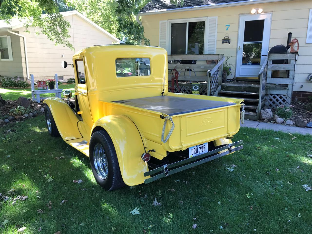 Large Picture of '31 Model A located in Iowa - $25,500.00 Offered by a Private Seller - R2JT