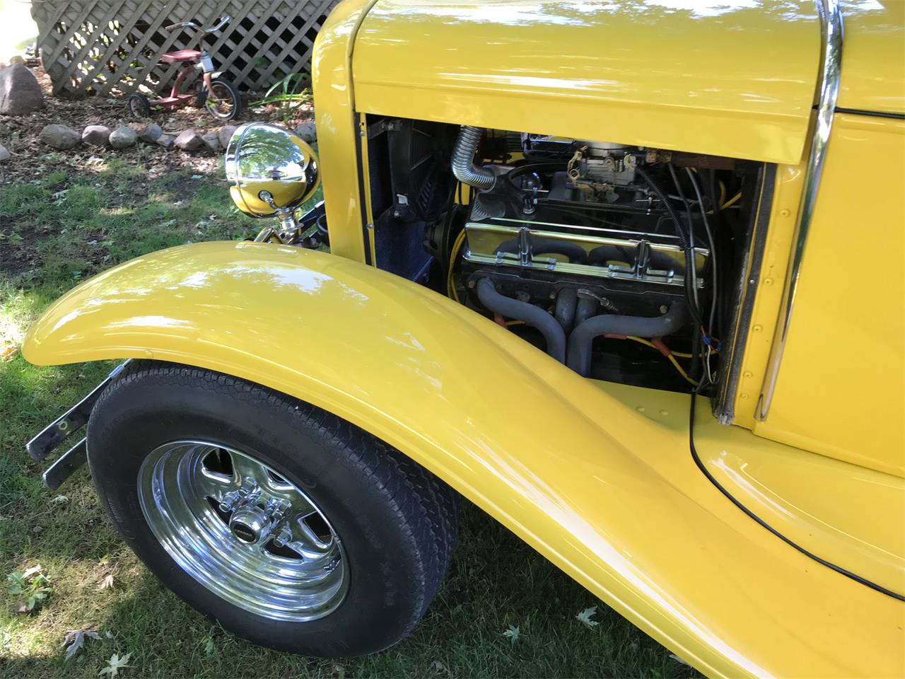 Large Picture of Classic 1931 Ford Model A - $25,500.00 Offered by a Private Seller - R2JT