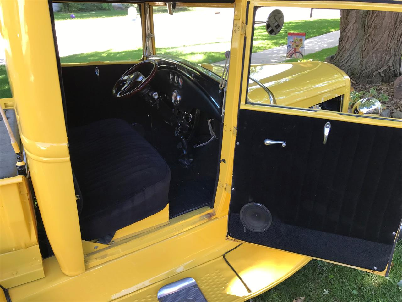 Large Picture of Classic 1931 Model A located in Iowa Offered by a Private Seller - R2JT