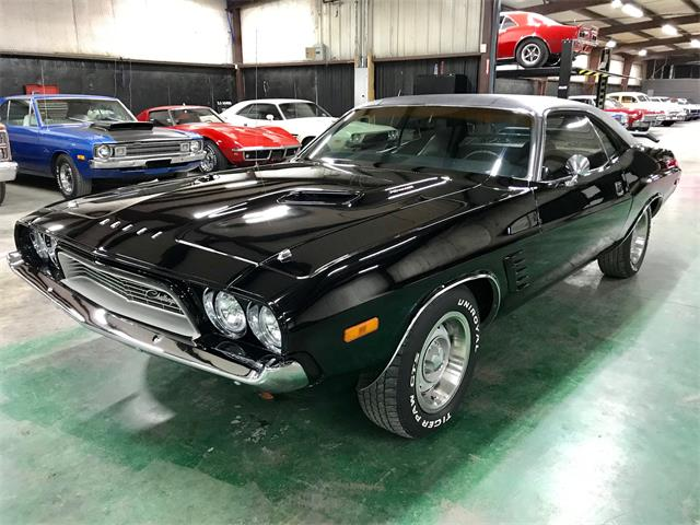 Picture of '73 Challenger - R2JU