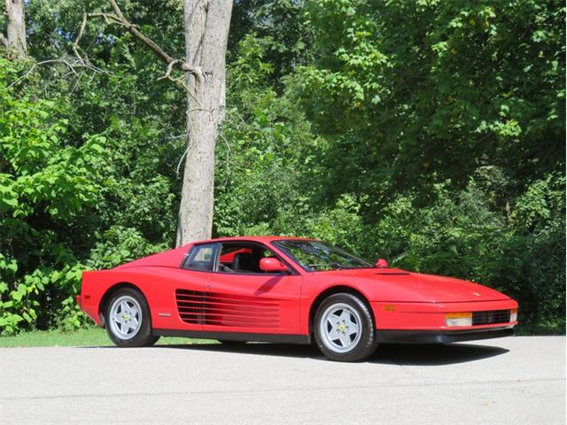Picture of '90 Testarossa - R2JX