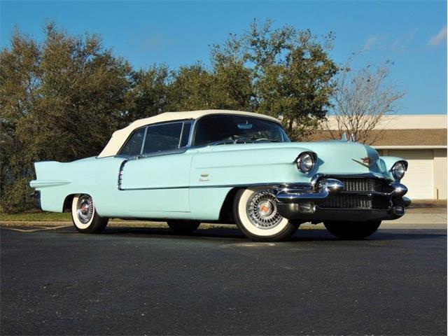 Picture of '56 Eldorado - R2JY