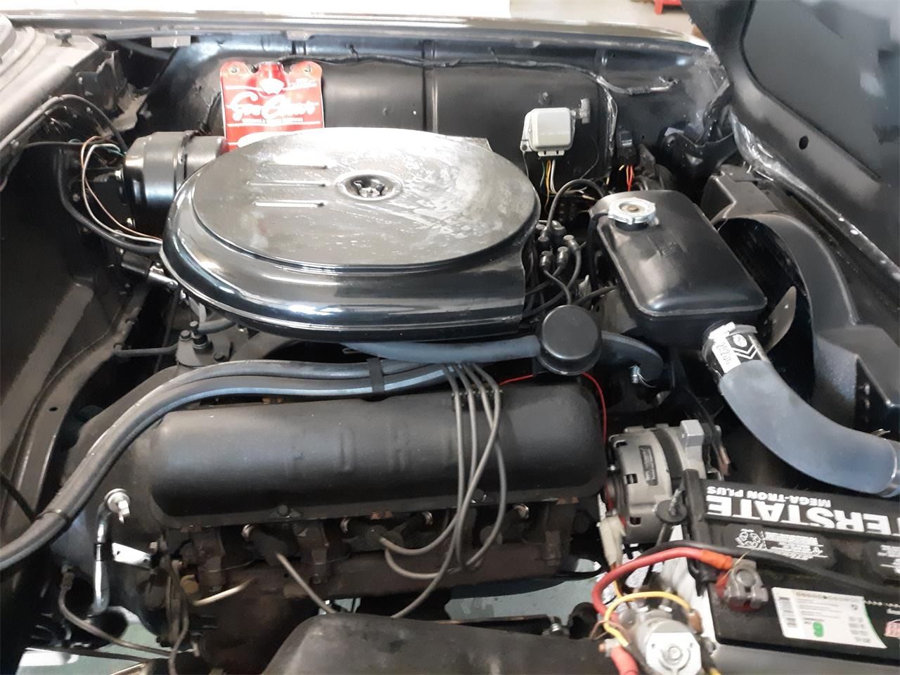 Large Picture of '60 Thunderbird - R2K7