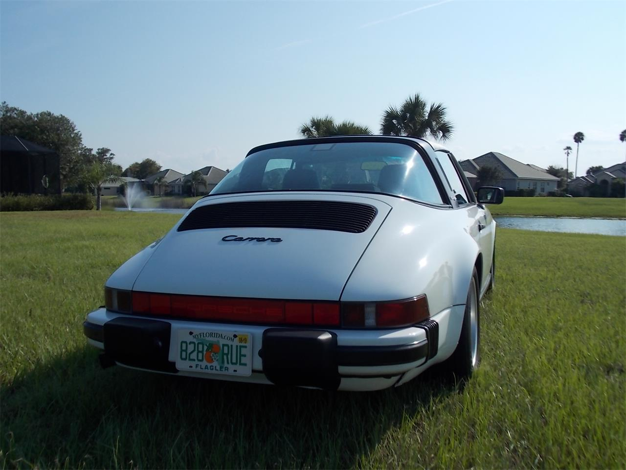 Large Picture of '89 911 Carrera - R2K9