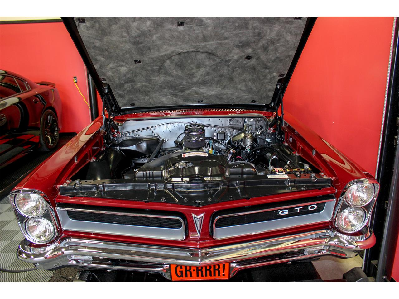 Large Picture of '65 Pontiac GTO Offered by a Private Seller - R2KD
