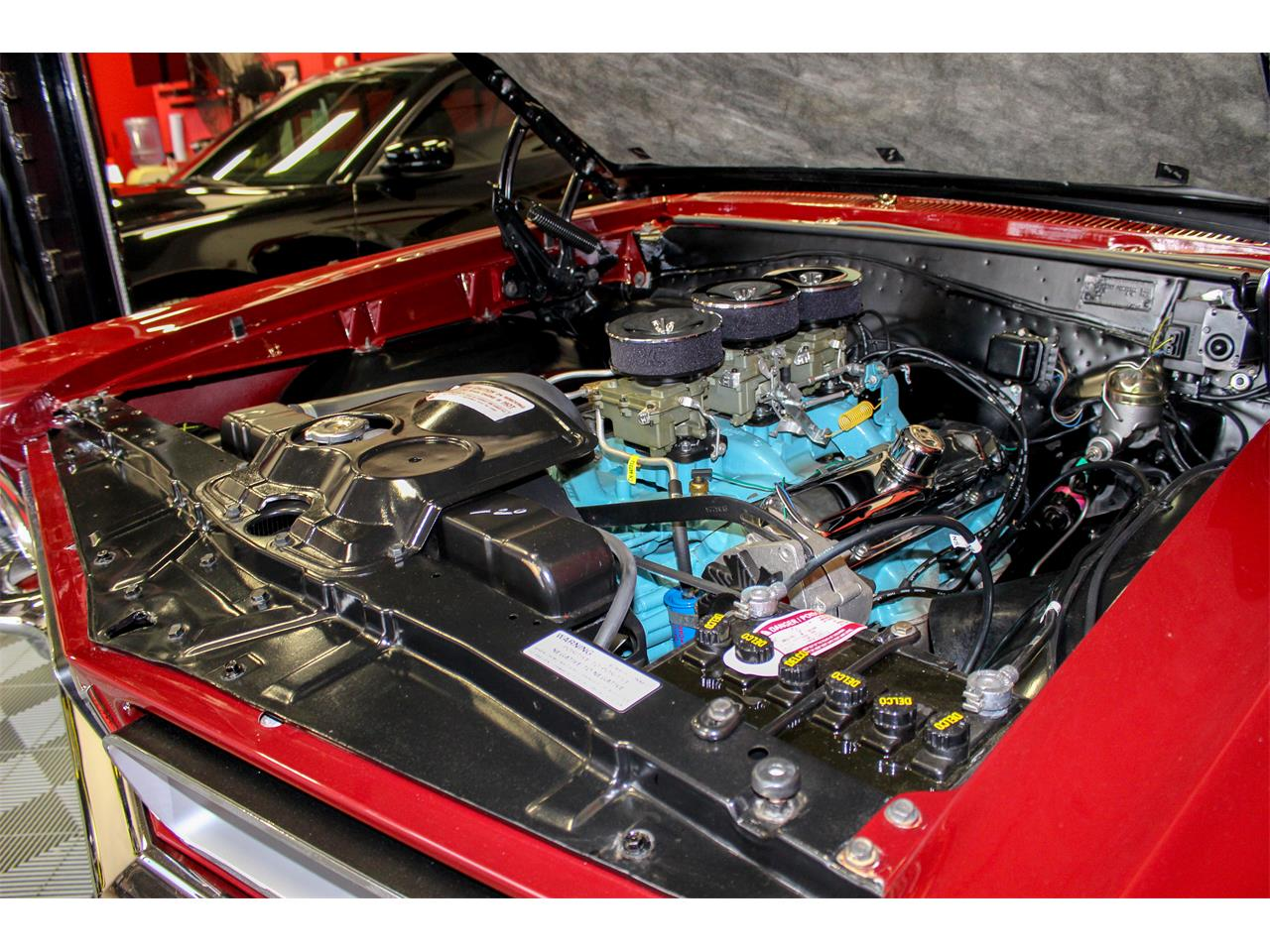 Large Picture of Classic '65 Pontiac GTO located in Maryland - $68,000.00 - R2KD