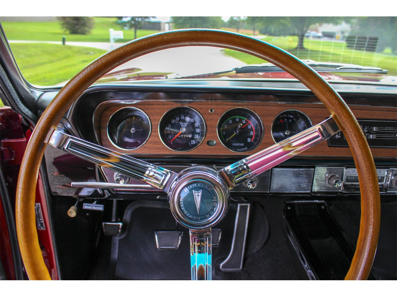 Large Picture of Classic 1965 GTO - $68,000.00 - R2KD