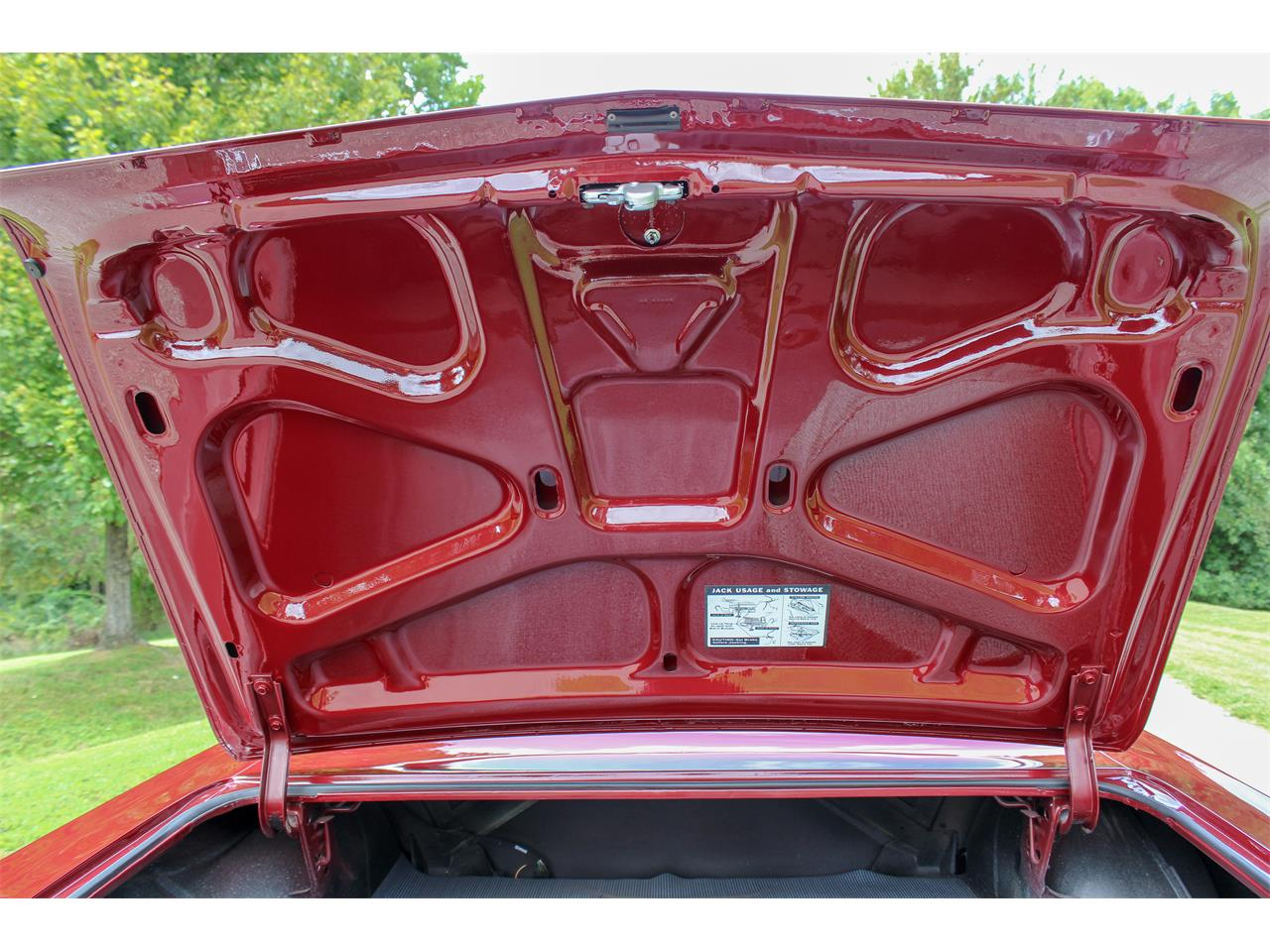 Large Picture of Classic '65 Pontiac GTO - $68,000.00 - R2KD