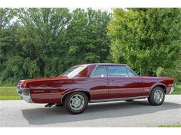Picture of Classic '65 Pontiac GTO located in Crofton Maryland Offered by a Private Seller - R2KD