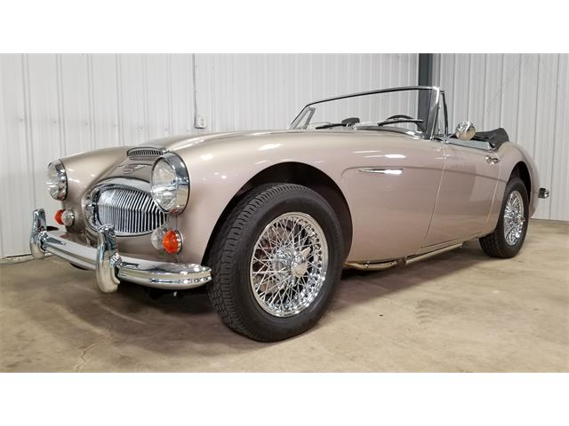 Picture of '67 Austin-Healey 3000 Mark III located in Medina Minnesota Offered by a Private Seller - R2KF