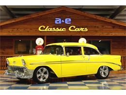 Picture of '56 Bel Air - R2KG