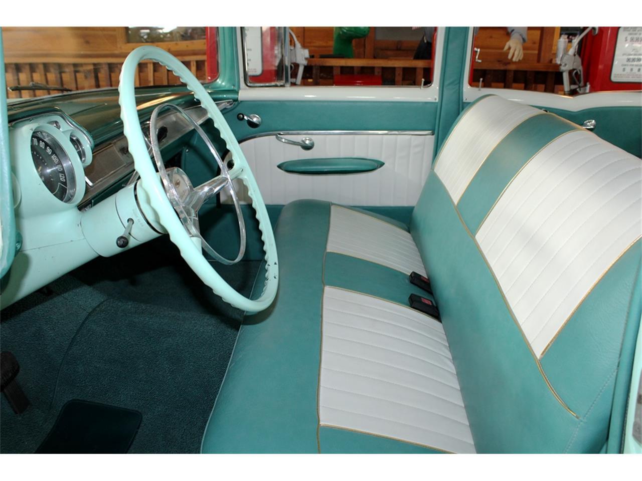 Large Picture of '57 Bel Air - R2KI