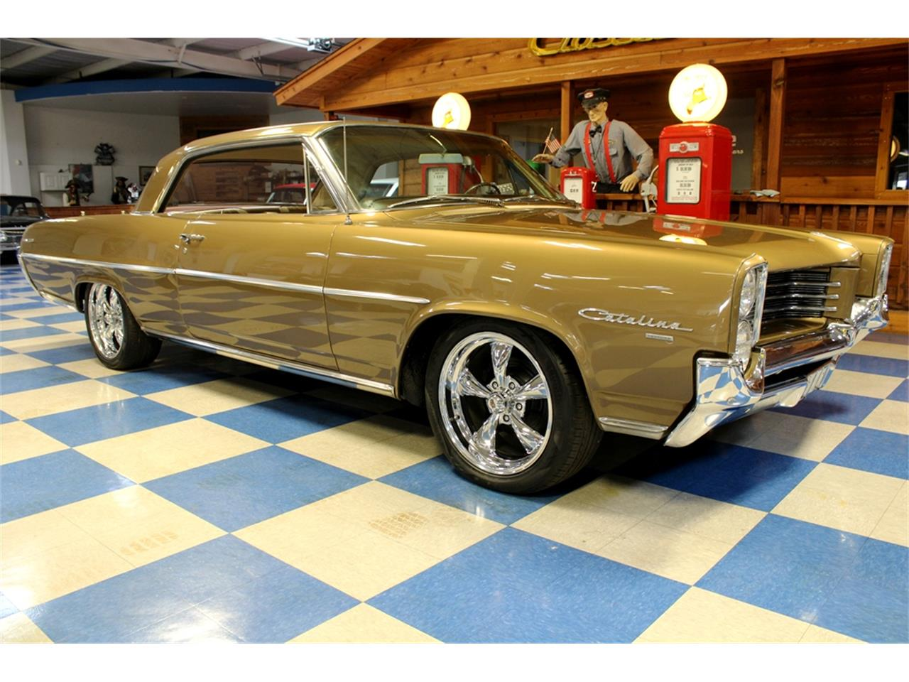 Large Picture of '64 Catalina - R2KK