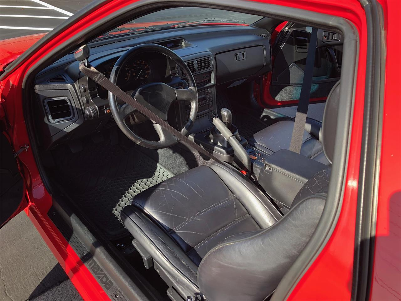 Large Picture of '89 RX-7 - R2KP