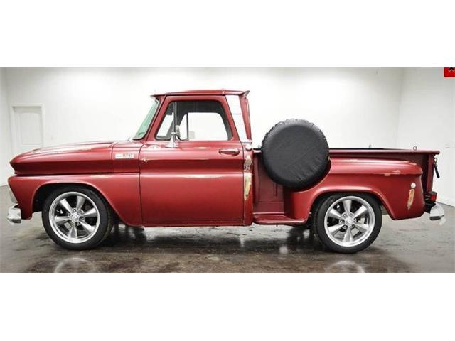 Picture of Classic '65 C10 Offered by  - R0GH
