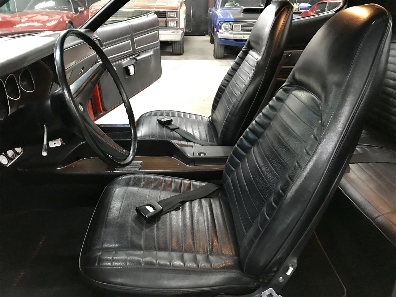 Large Picture of '71 Road Runner - R2KQ