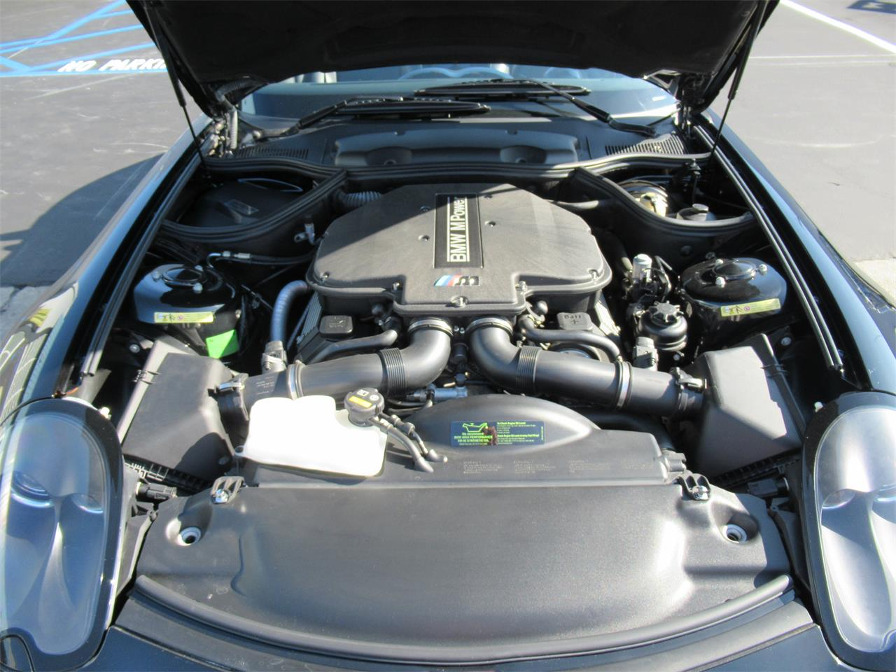 Large Picture of '01 Z8 - R2KV