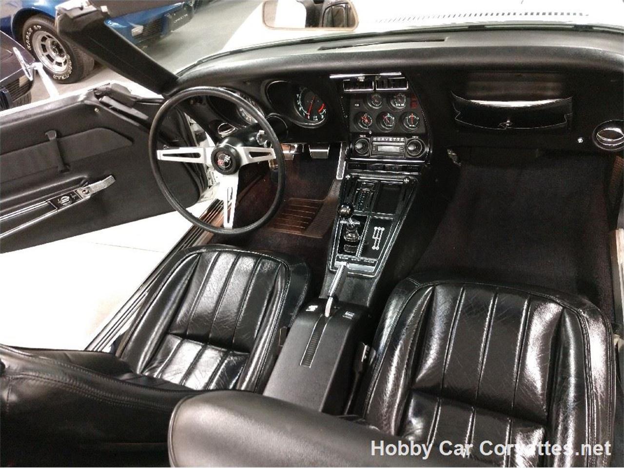 Large Picture of '69 Corvette - R2L0