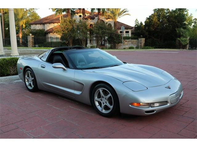 Picture of '04 Corvette - R2L5