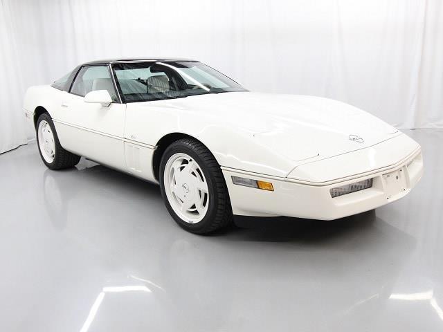 Picture of '88 Corvette - R2LE