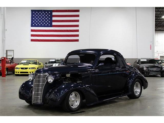 Picture of '38 Chevrolet Master Offered by  - R2LH