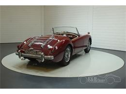 Picture of '60 MGA - R2LM