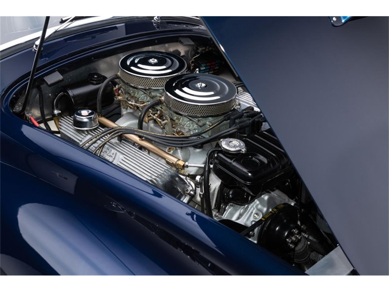 Large Picture of '65 Cobra - R2M1