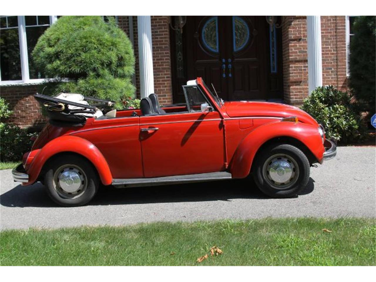 Large Picture of '71 Beetle - R0GM