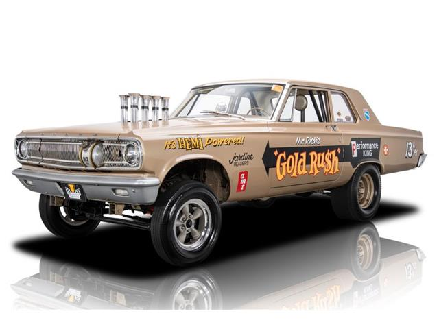 Picture of '65 Coronet - R2M4