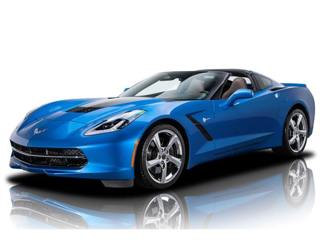 Picture of '14 Corvette - R2M6