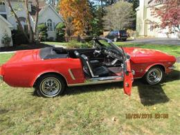 Picture of '64 Mustang - R2M7