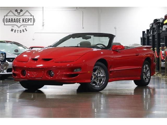 Picture of '00 Firebird - R2MA