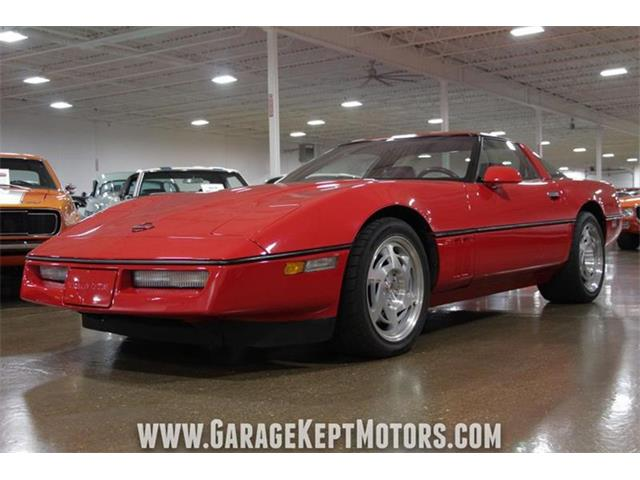 Picture of 1990 Chevrolet Corvette - $25,500.00 - R2MB