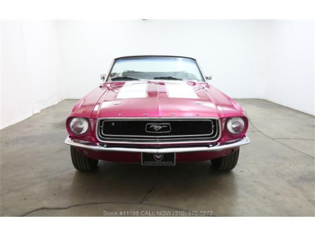 Picture of 1968 Ford Mustang - $18,750.00 - R2MC