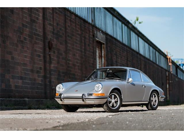 Picture of '70 911 - R2MK