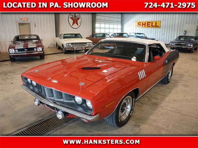 Picture of '71 Cuda - R2MM