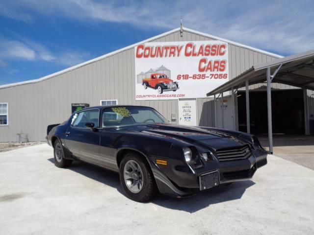 Picture of 1980 Chevrolet Camaro located in Illinois - $14,950.00 Offered by  - R2MR