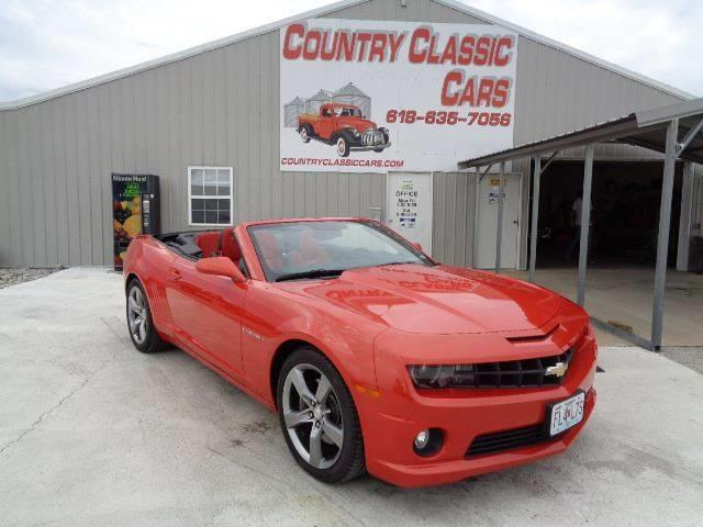 Picture of 2012 Camaro Offered by  - R2MV